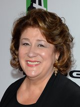 Actor Margo Martindale