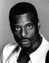Actor Eamonn Walker