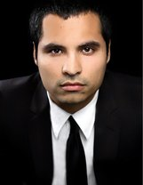 Actor Michael Peña