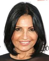 Actor Kathrine Narducci