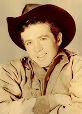 Actor Clu Gulager