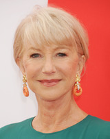 Actor Helen Mirren
