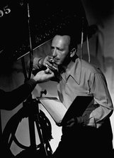 Actor Michael Curtiz
