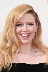 Actor Natasha Lyonne