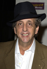 Actor Vincent Schiavelli