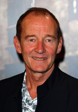 Actor David Hayman