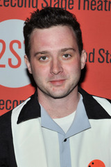 Actor Eddie Kaye Thomas