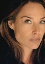 Actor Claire Forlani