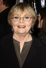 Actor June Squibb