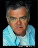 Actor Kevin McNally