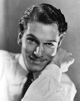 Actor Laurence Olivier
