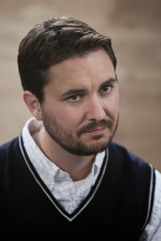 Actor Wil Wheaton