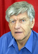 Actor David Prowse
