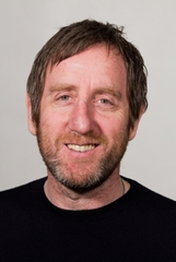 Actor Michael Smiley