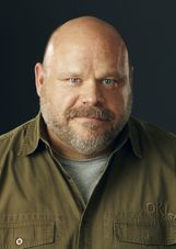 Actor Kevin Chamberlin