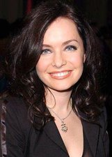 Actor Guinevere Turner