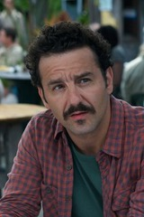 Actor Max Casella