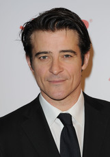 Actor Goran Visnjic