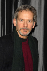Actor Campbell Scott