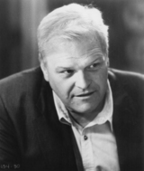 Actor Brian Dennehy
