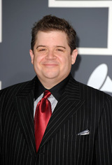 Actor Patton Oswalt