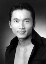 Actor Collin Chou