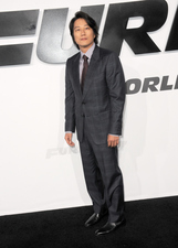 Actor Sung Kang