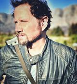 Actor Jamie Kennedy