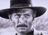 Actor Lee Van Cleef
