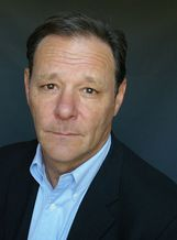 Actor Chris Mulkey