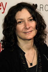 Actor Sara Gilbert