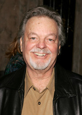 Actor Russ Tamblyn