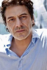 Actor Vince Colosimo