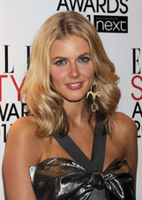 Actor Donna Air