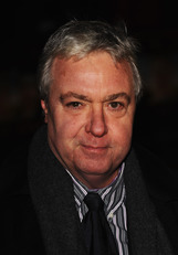 Actor John Sessions