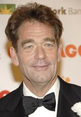 Actor Huey Lewis