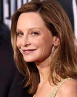 Actor Calista Flockhart