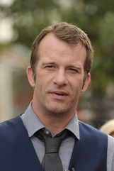 Actor Thomas Jane