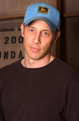Actor Jon Gries