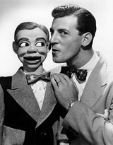 Actor Paul Winchell