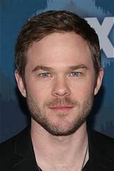 Actor Shawn Ashmore