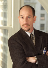 Actor Miguel Ferrer
