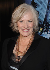 Actor Betty Buckley