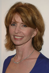 Actor Jane Asher