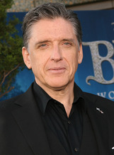 Actor Craig Ferguson