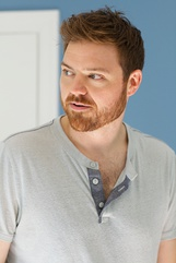 Actor Dylan Taylor
