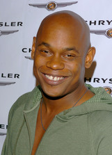 Actor Bokeem Woodbine