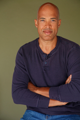 Actor Christopher T. Wood