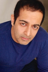 Actor Sanjay Chandani