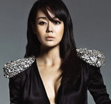 Actor Yunjin Kim